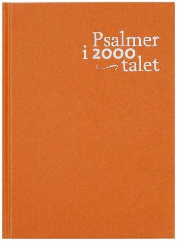 Psalmer i 2000-talet, sångbok