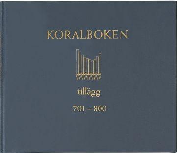 Koralboken tillägg 701-800