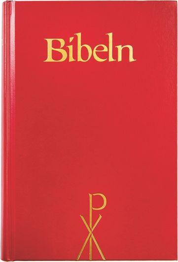 Bibel, storstil, utan noter