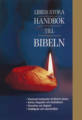 Libris stora handbok till Bibeln