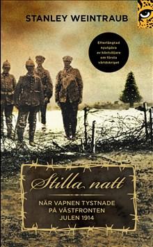 Stilla natt: När vapnen tystnade på västfronten jueln 1914