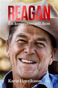 Reagan En kontroversiell ikon