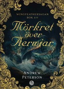 Mörkret över Aerwiar: Wingfeather