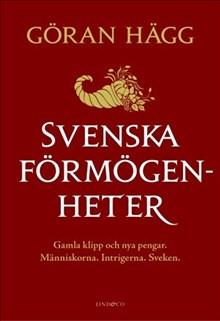 Svenska förmögenheter