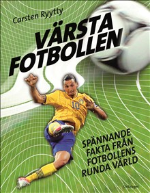 Värsta fotbollen: Spännande fakta från forbollens runda värld