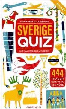 Sverigequiz: Hur väl känner du Sverige?