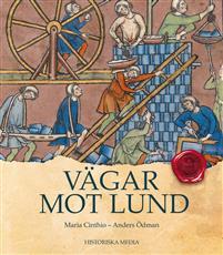 Vägar mot Lund