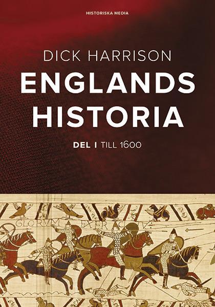Englands historia Del 1: Från Forntiden till 1600
