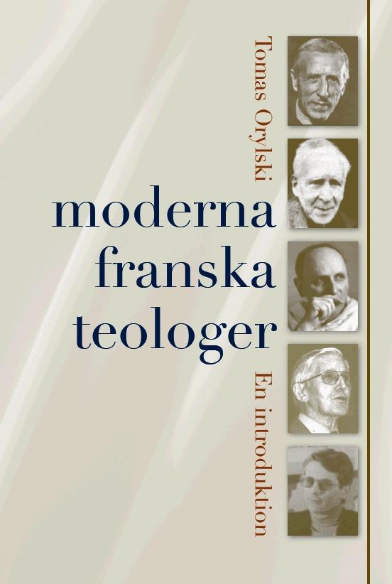 Moderna franska teologer: En introduktion