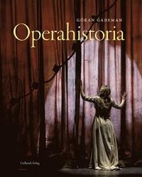 Operahistoria