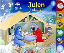 Julen i stallet