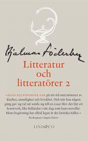 Litteratur och litteratörer 2 - Litteraturkritik: samlade skrifter 12