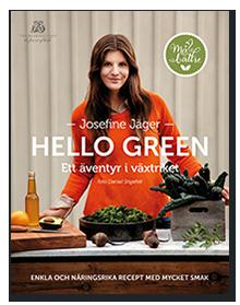 Hello Green: Ett äventyr i växtriket