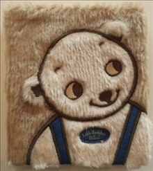 Lill-Teddys bibel