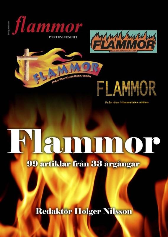 Flammor: 99 artiklar från 33 årgångar