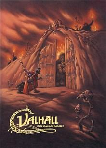Valhall: den samlade sagan 2
