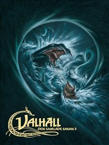 Valhall: den samlade sagan 3