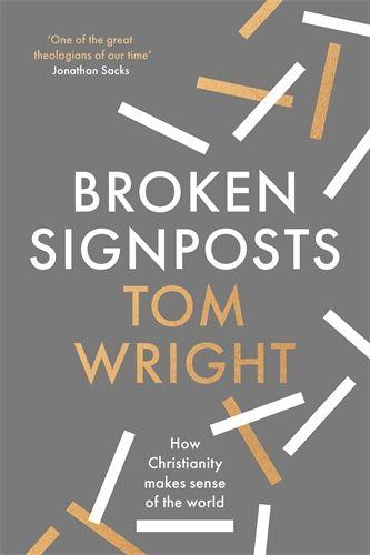Broken Signposts