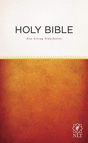 Holy Bible - New Living Translation (NLT)