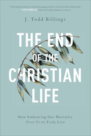 The End of the Christian Life