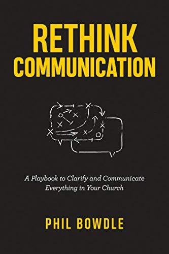 Rethink Communication