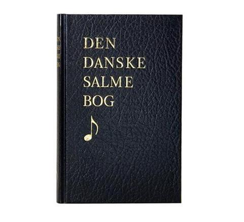 Den danske Salmebog - Melodisalmebog