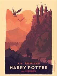 Harry Potteroch fenixorden