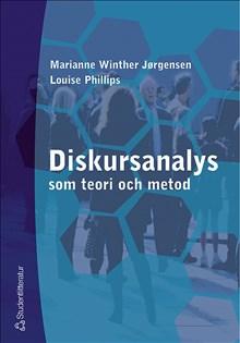 Diskursanalys som teori och metod