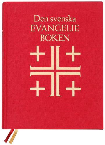 Den svenska evangelieboken