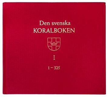 Den svenska koralboken I