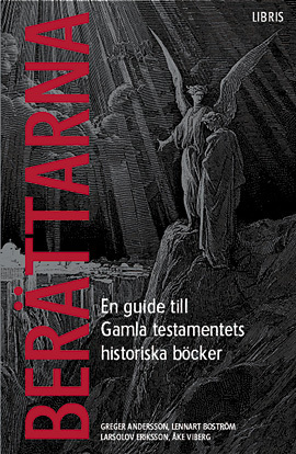 Berättarna - En guide till Gamla testamentets profetiska böcker