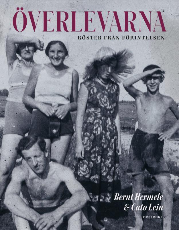 Överlevarna - röster från förintelsen