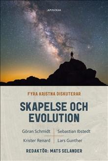 Fyra kristna diskuterar skapelse och evolution