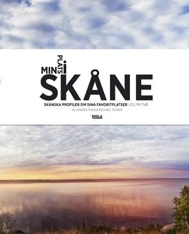 Min plats i Skåne - volym 2