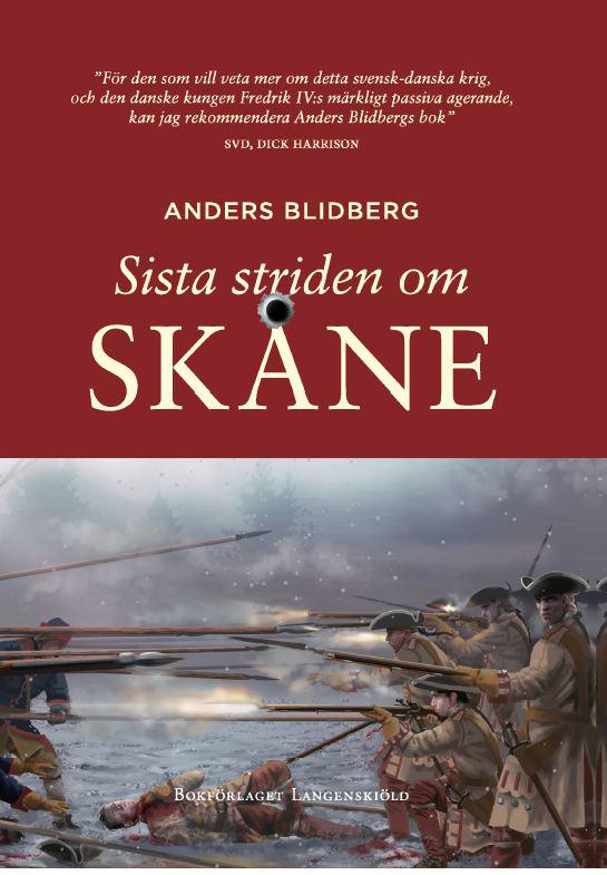 Sista striden om Skåne
