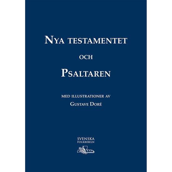 Storstilsbibeln NT & Psaltaren