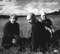 e.s.t. live in Gothenburg (2CD)