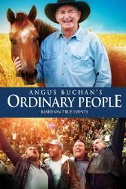 Ordinary People - Angus Buchanan