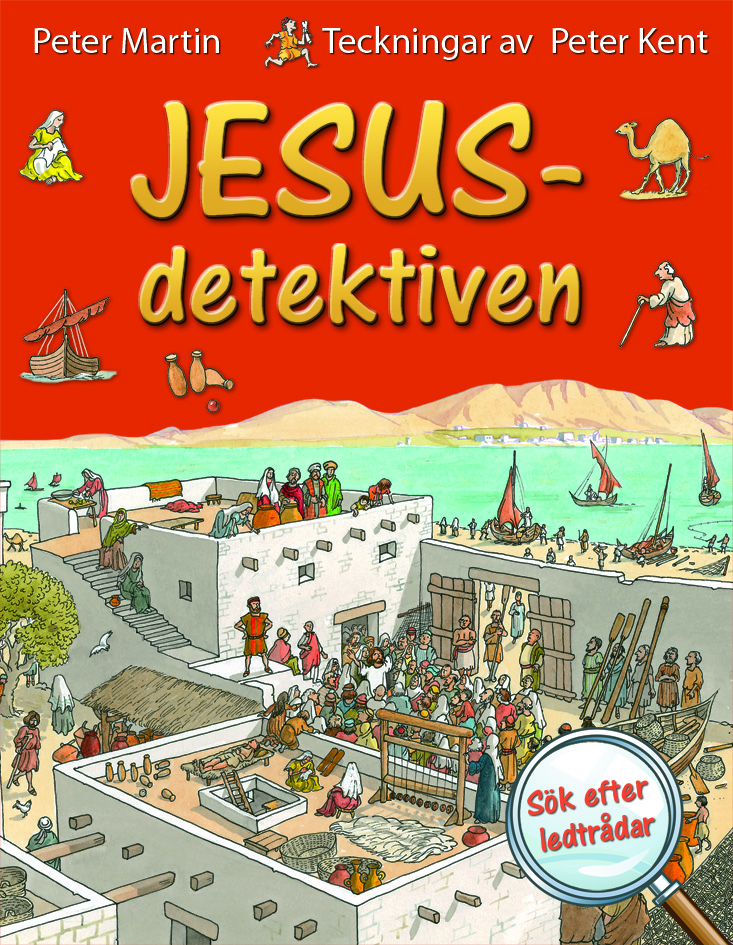 Jesusdetektiven