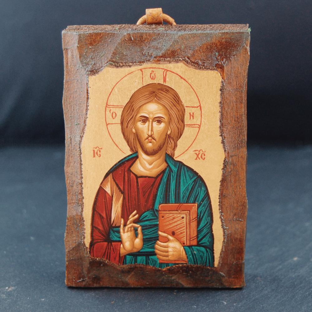 Kristus Allhärskaren