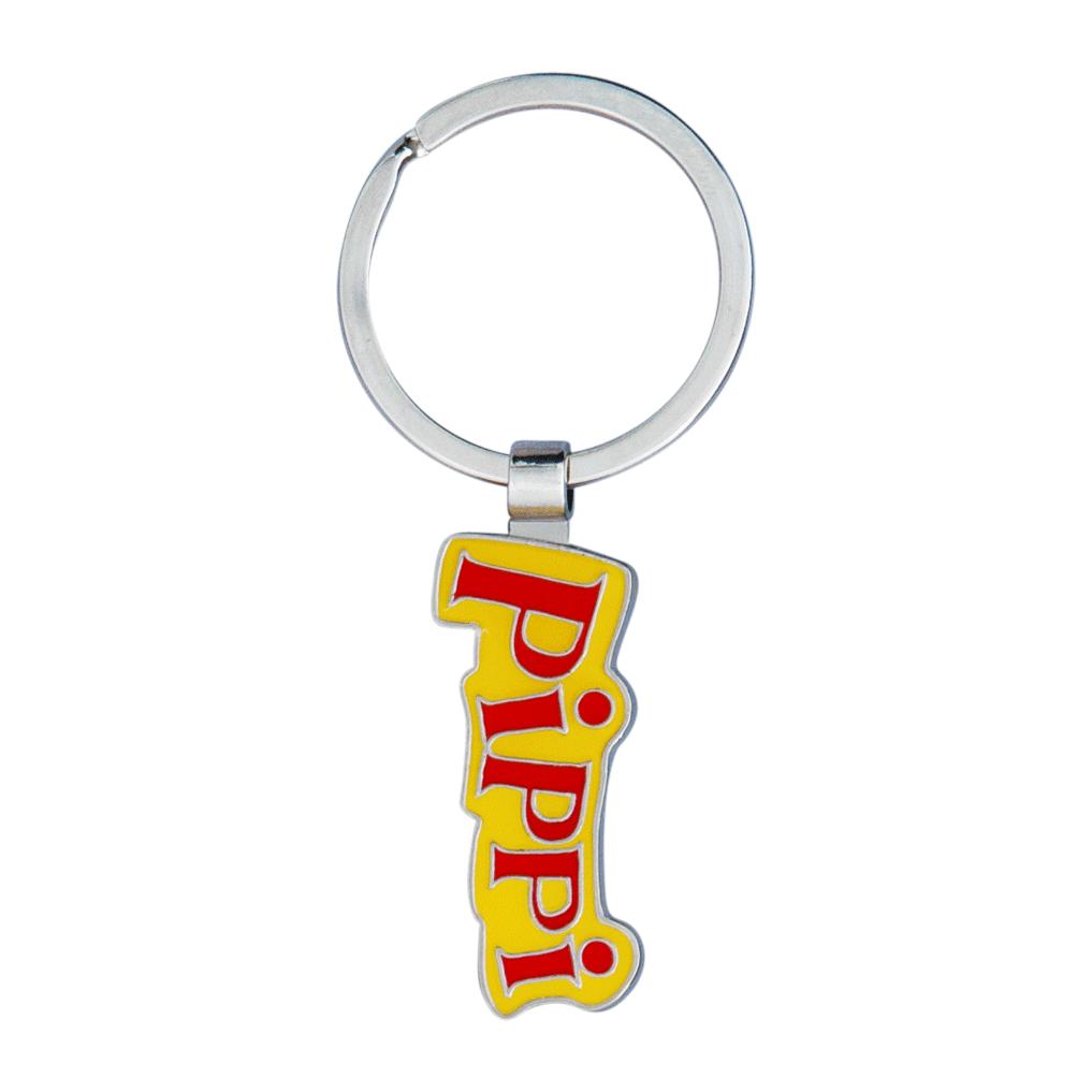 Nyckelring - Pippimotiv
