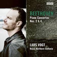 Piano Concertos Nos. 2 + 4 - Lars Vogt