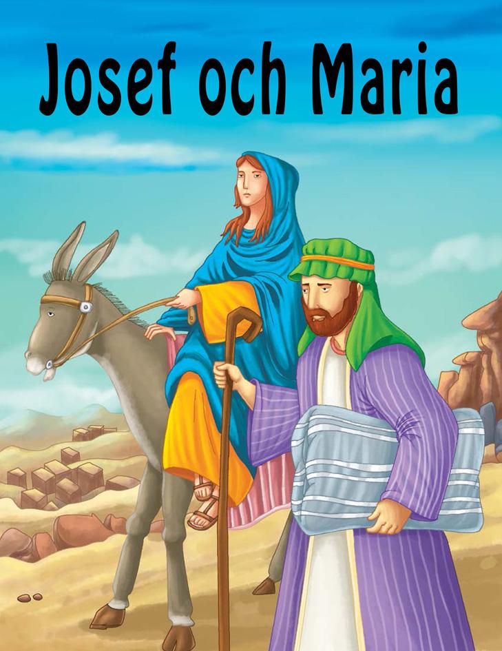 Josef och Maria