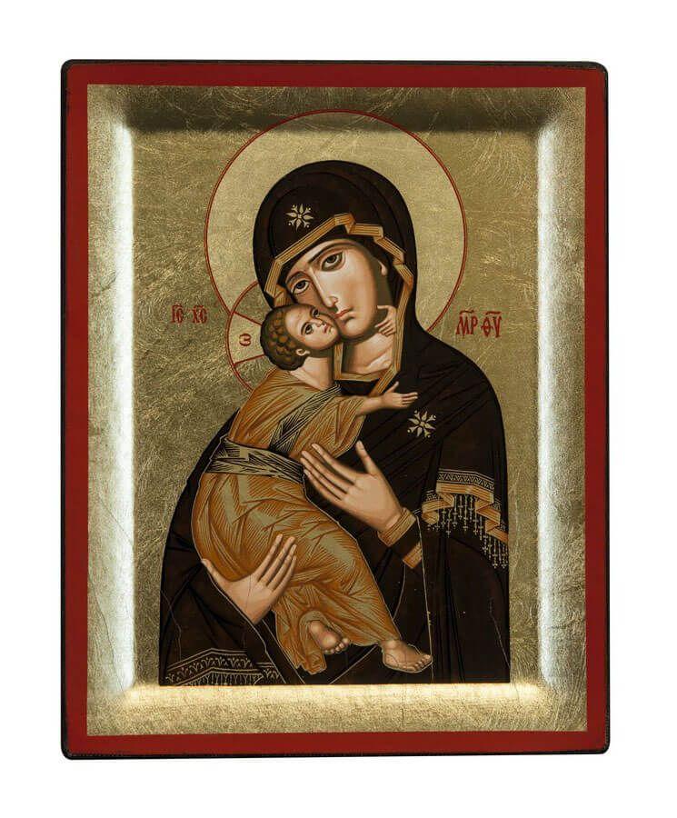 Maria: Gudsmoder från Vladimir