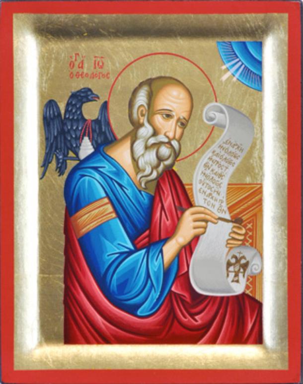 S:t Johannes Teologen (evangelisten)