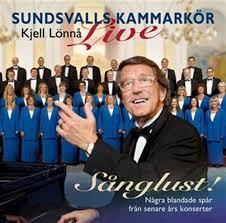Sånglust! Sundsvall Kammarkör