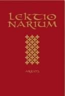 Lectionarium: Bibeltexter för mässor på vardagar, helgondagar, påsknatten samt vid andra särskilda tillfällen. Passionshistorien fördelad på tre röster.