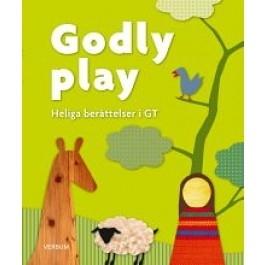Godly play: Heliga berättelser i GT