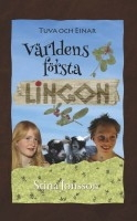 Världens första lingon - Tuva och Einar