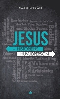 Jesus: historiens huvudperson